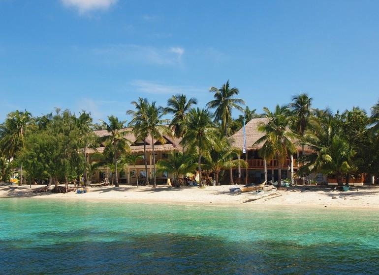 Asie voyage philippines plongée