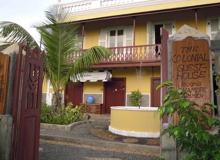 Hotel Colonial Guesthouse ***, Fogo, Cap Vert
