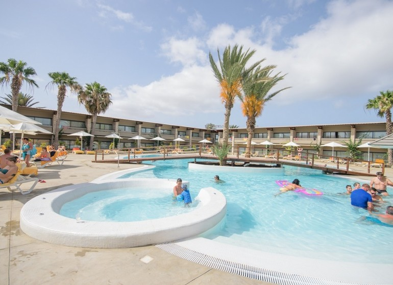 Hotel Oasis Atlantico Belorizonte ***(*), Sal, Cap Vert
