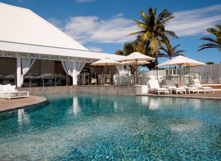 Hotel Villa Delisle, Reunion