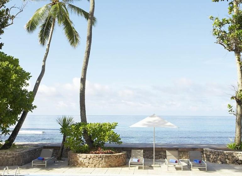 Hotel Avani Barbarons Resort & Spa, Mahe, Seychelles