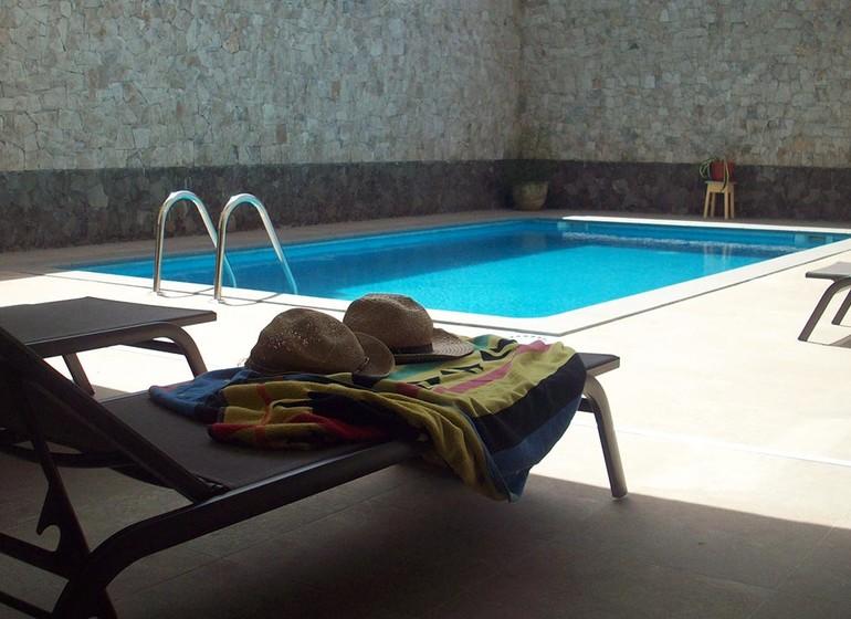 Hotel Coracao Ponta do Sol, Santo Antao, Cap Vert