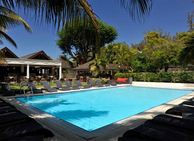 Hotel Alamanda, Reunion