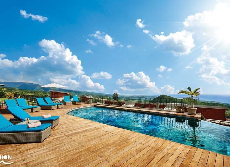Hotel Diana Dea Lodge, Réunion