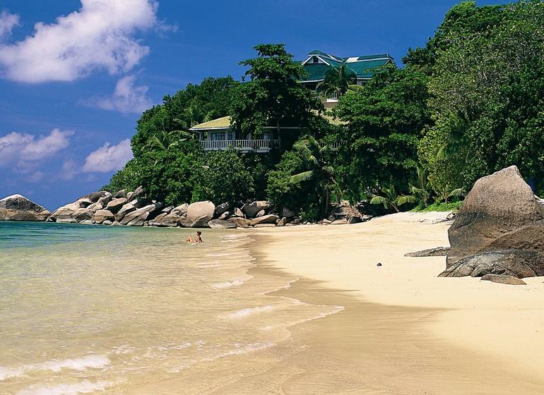 Hotel Coco de Mer, Praslin, Seychelles