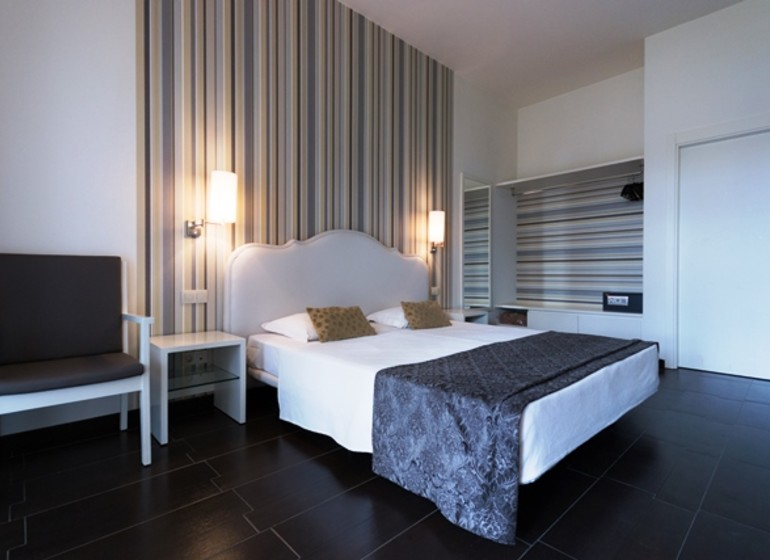 Hotel Pontao, Sal, Cap Vert