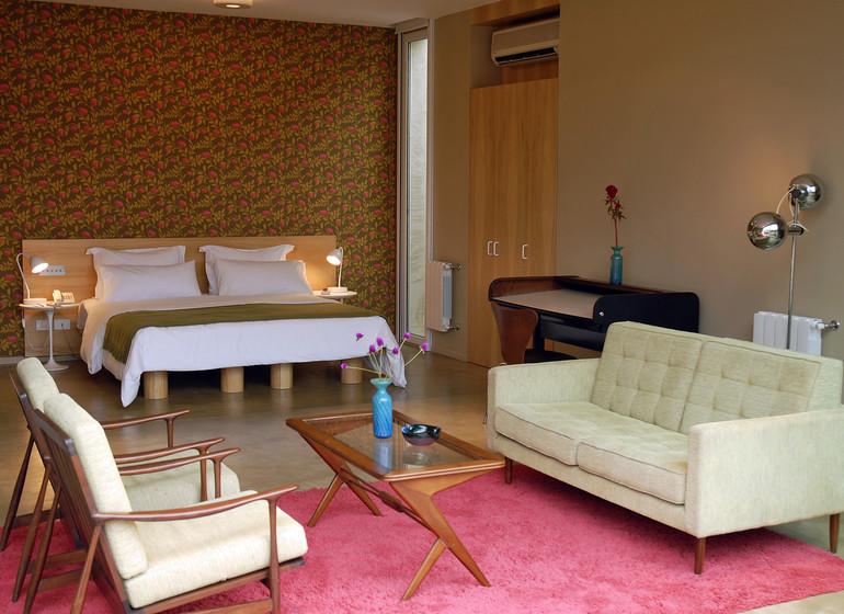 Argentine Voyage Buenos Aires Home Hotel