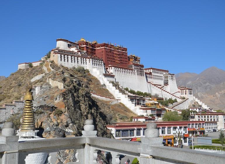 Traversée du Yunnan et du Tibet