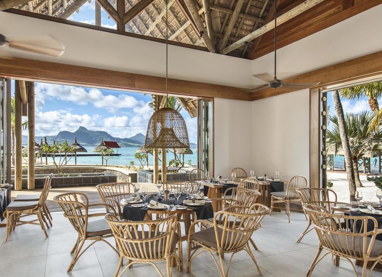 Hotel Preskil Island Resort, Maurice