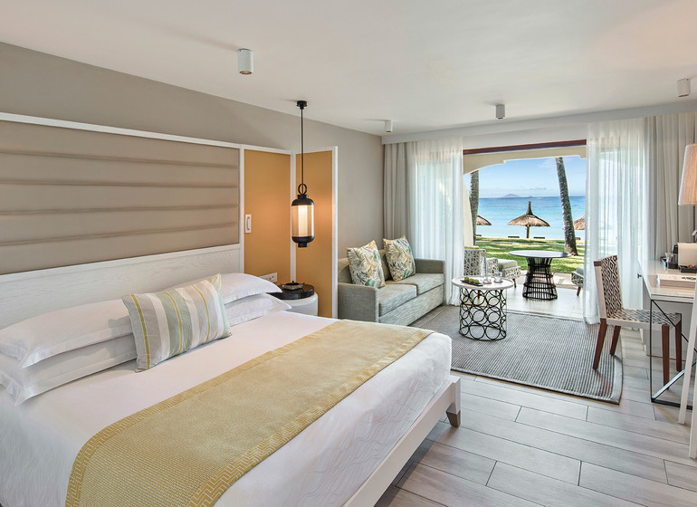 Hotel Constance Belle Mare Plage, Maurice