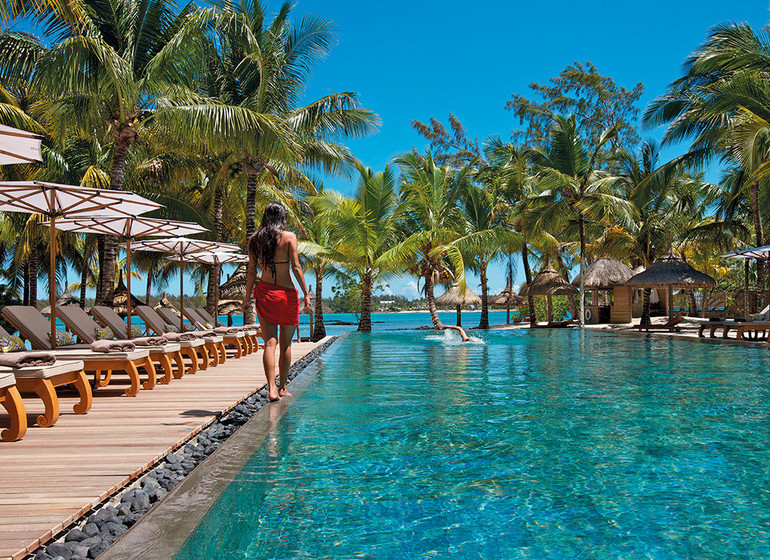Hotel Constance Le Prince Maurice, Maurice