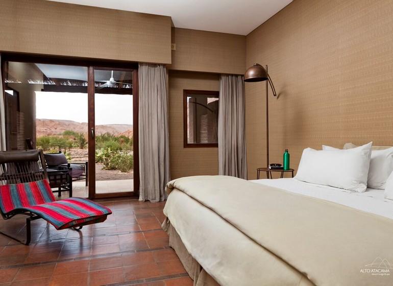Chili Voyage Alto Atacama suite I