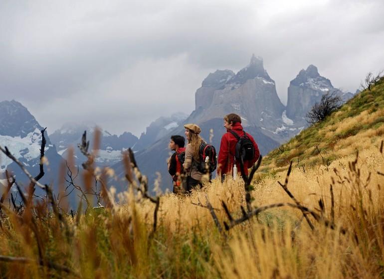 Chili Voyage Explora Patagonia randonnée