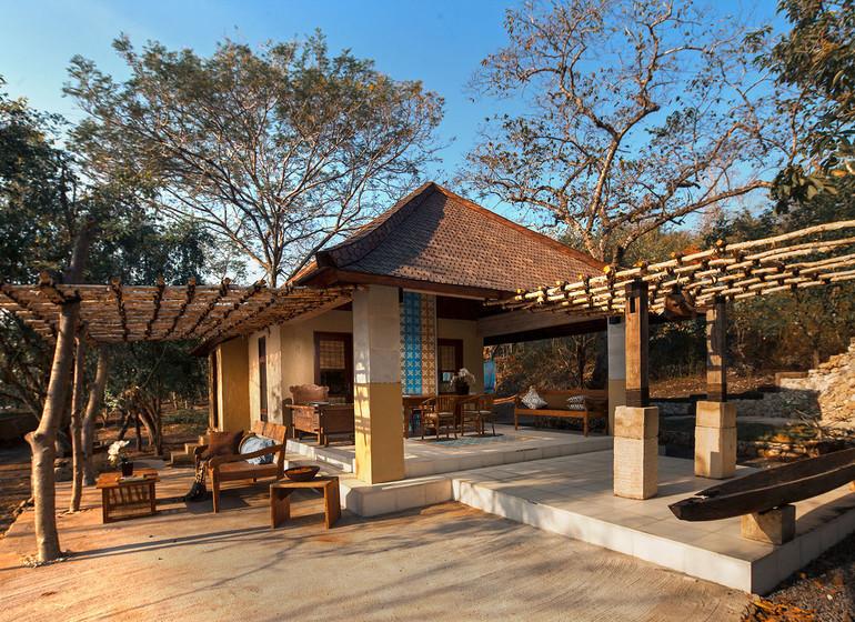 NusaBay Menjangan by WHM Resort