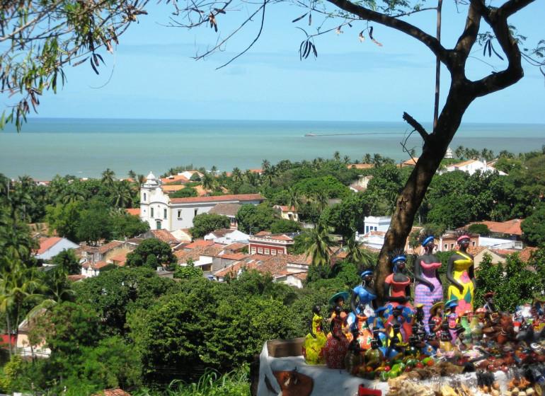 Brésil Voyage Olinda