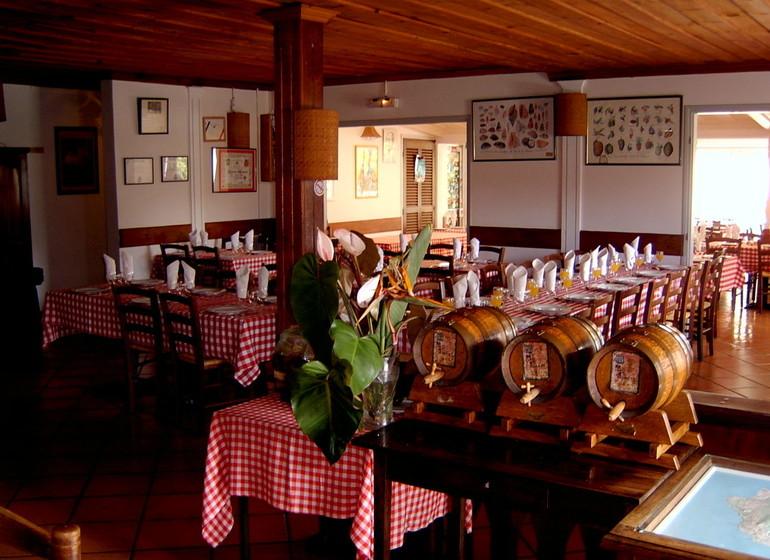 Hotel Le Relais des Cimes, Reunion