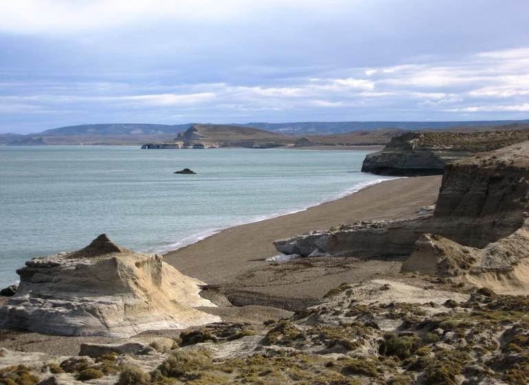 Argentine Voyage Patagonie Parc National Monte Leon