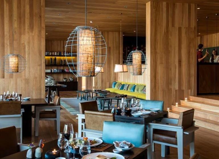 Chili Voyage Vira Vira andbeyond Restaurant