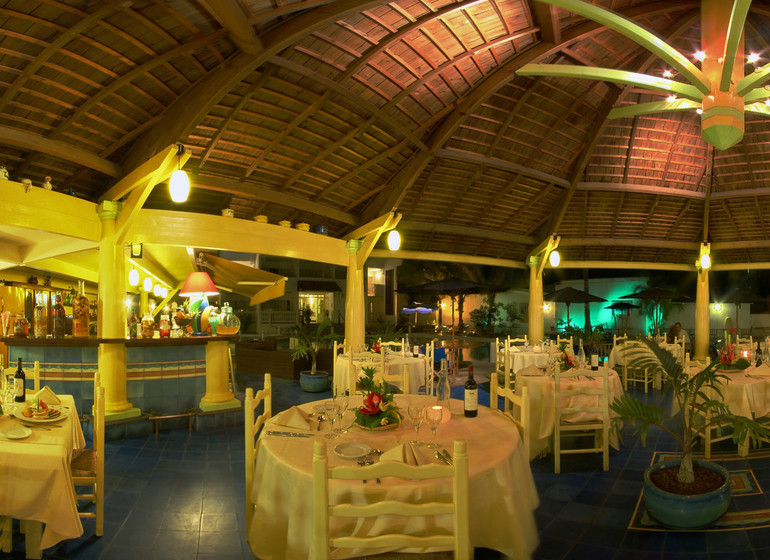 Hotel Le Nautile, Reunion
