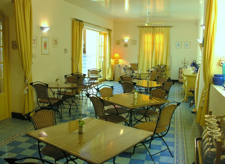 Hotel le Juliette Dodu, Reunion
