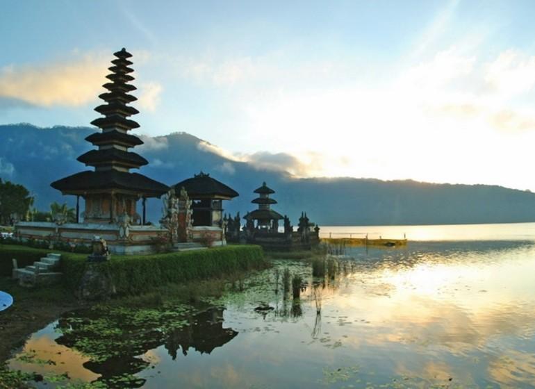 """Les """"zéro risque"""": Partez en Indonésie en toute sécurité."""