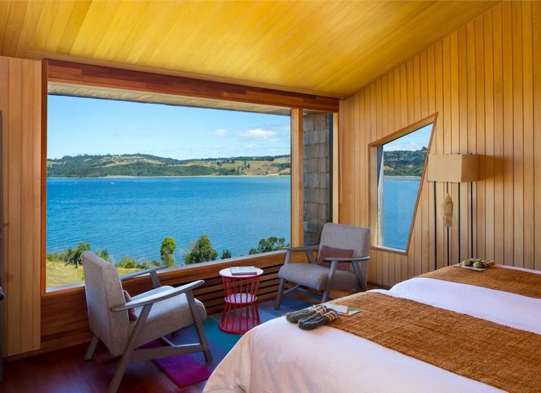 Chili Voyage Tierra Chiloé chambre III