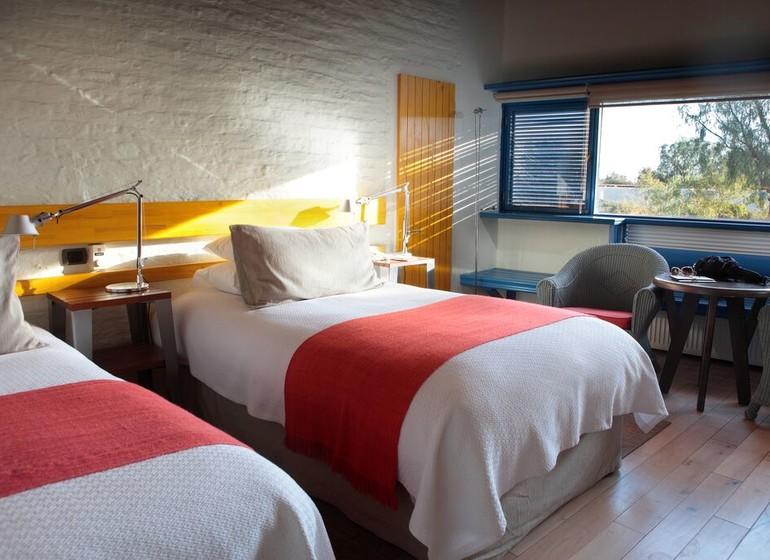 Chili Voyage Explora Atacama chambre twin