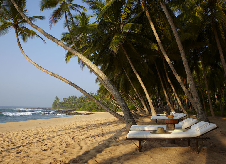 Luxury, Culture & Sea by  AMAN Resorts 5*