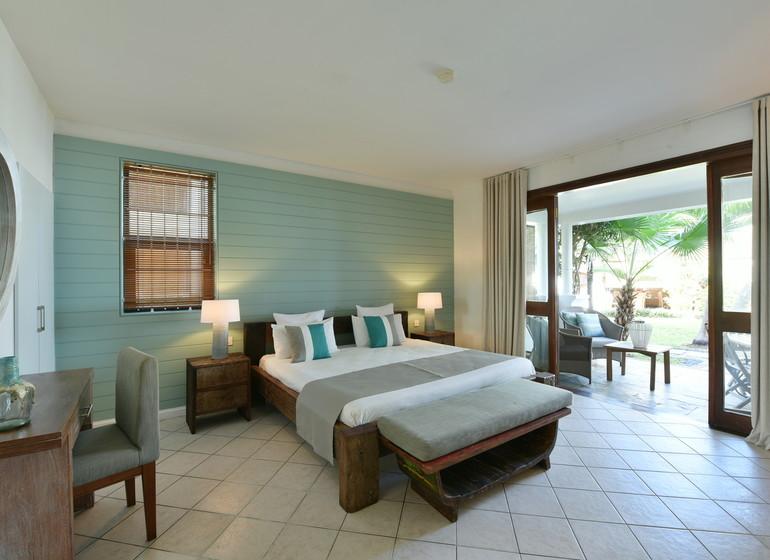 Hotel Sakoa Boutik, Maurice