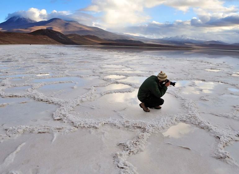 Chili Voyage Explora Atacama excursion salar d'Atacama