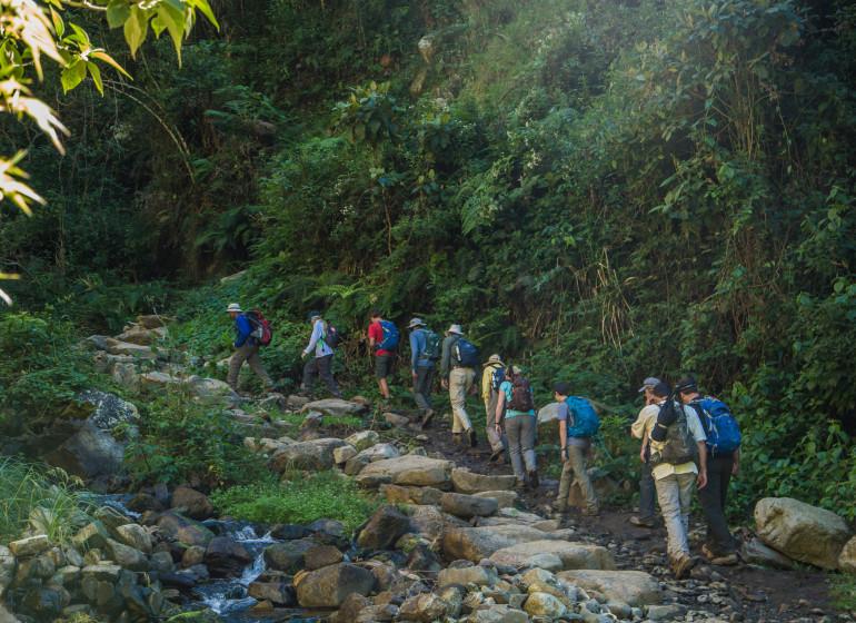 Pérou Voyage randonnée
