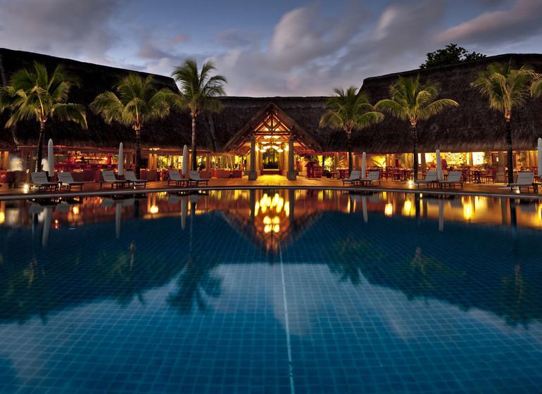 Hotel Sands Suites Resort & Spa, Maurice