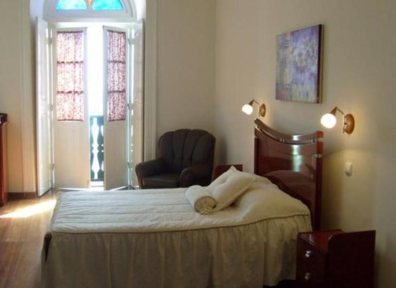 Residencial Savana **, Fogo, Cap Vert