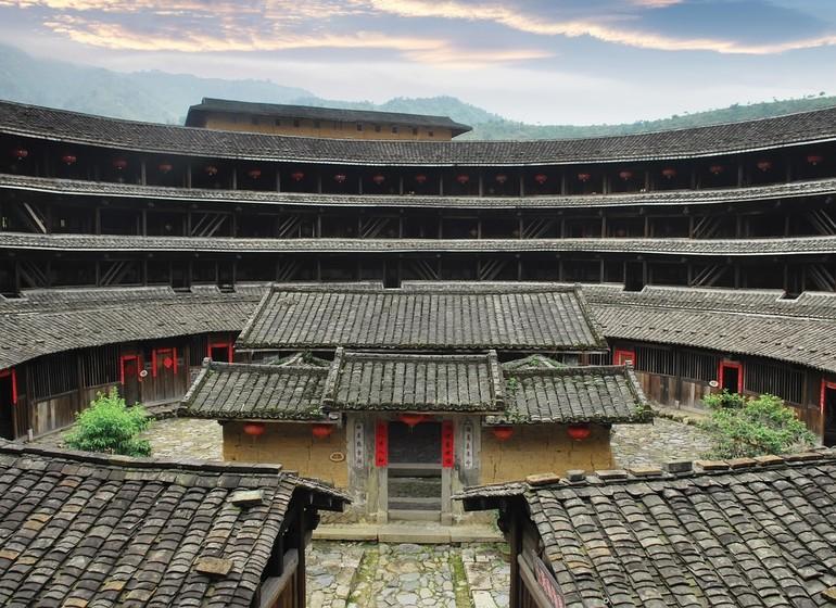 Immersion dans une Chine insolite