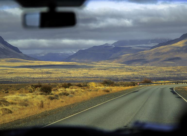 Argentine Voyage Patagonie sur la route