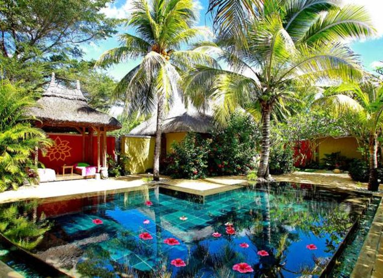 Paradise Cove Boutique Hotel, Maurice