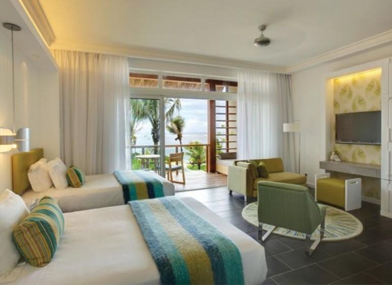 Hotel Long Beach Golf & Spa Resort, Maurice