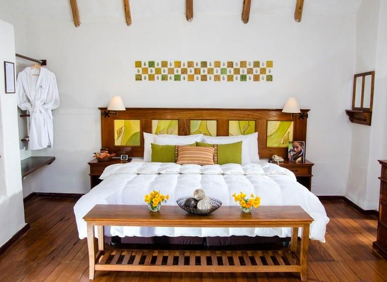 Pérou Voyage Colca Lodge suite double