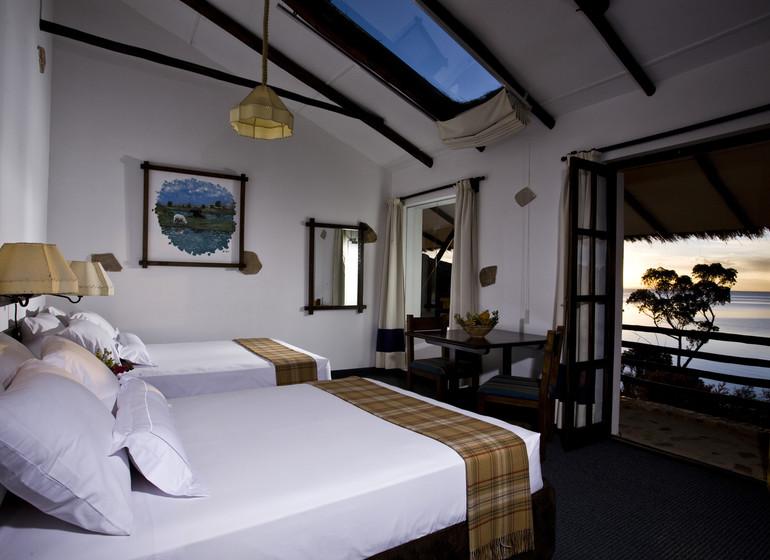 Suasi Island Lodge