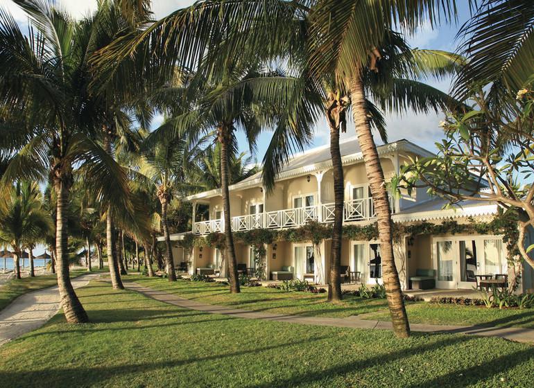 Hotel Sugar Beach , Maurice