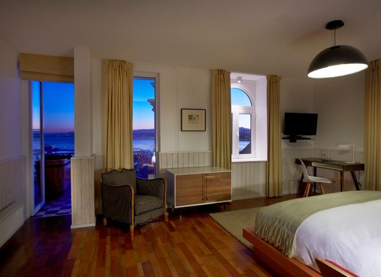 Chili Voyage Palacio Astorecco suite III