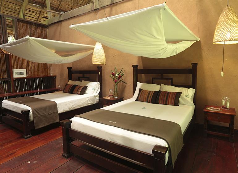 Posada Amazonas Lodge