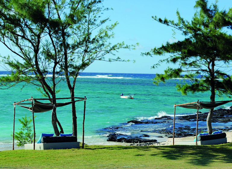 Hotel Tekoma Boutik, Rodrigues, Maurice
