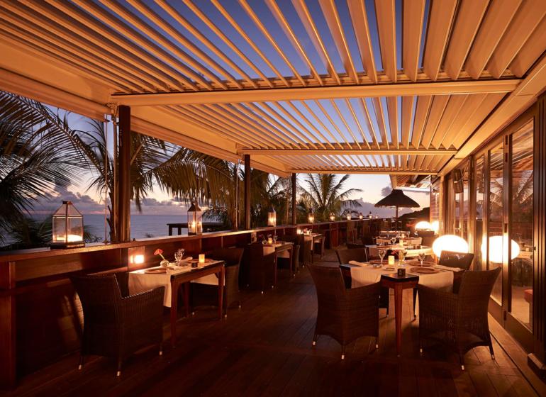 Palm Hotel & Spa, Reunion