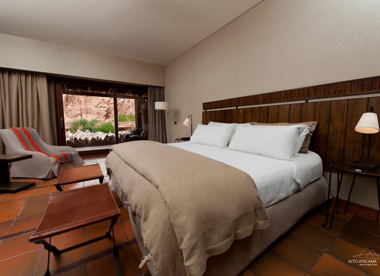 Chili Voyage Alto Atacama suite II