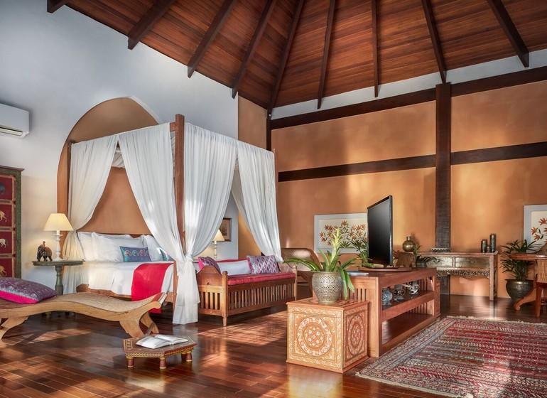 Brésil Voyage Zorah Beach suite II