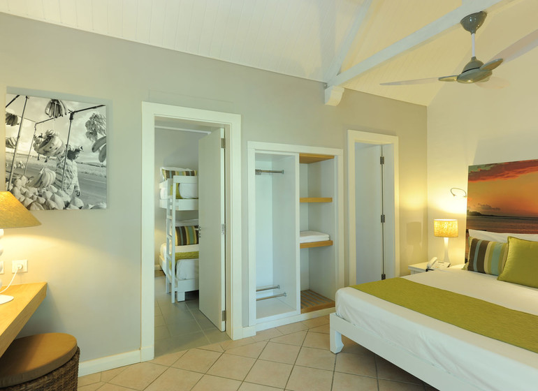 Hotel Veranda Grand Baie, Maurice