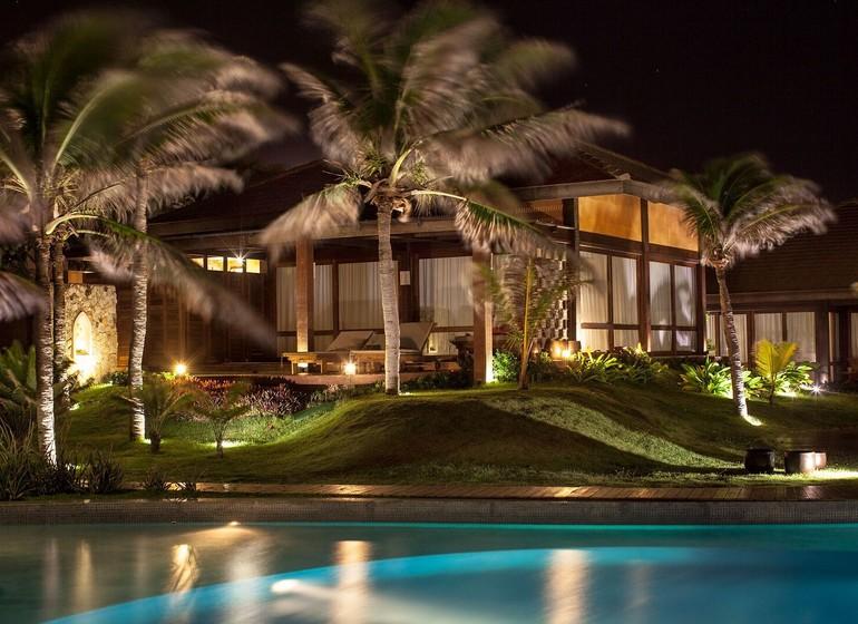Brésil Voyage Zorah Beach suite de nuit