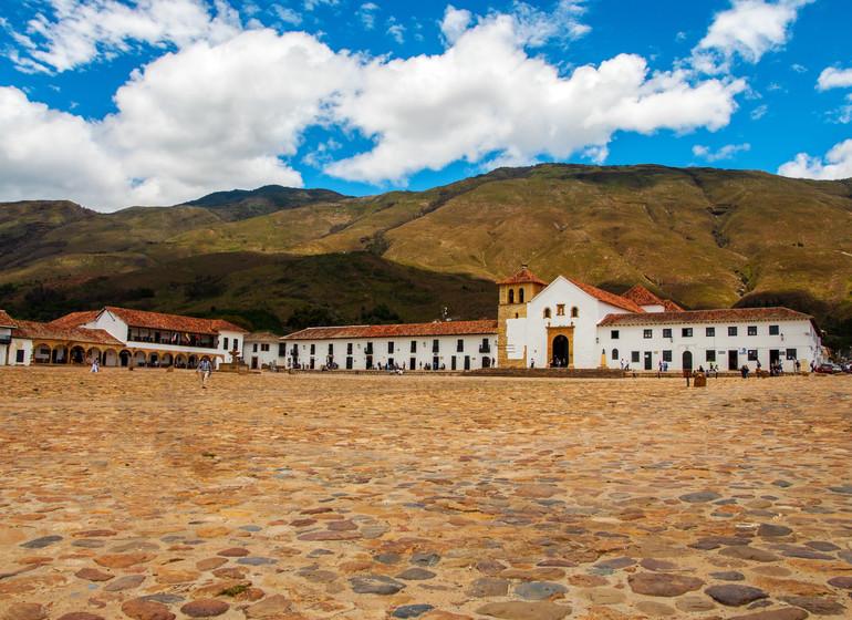 Bijoux cachés entre Bogotá et Carthagène