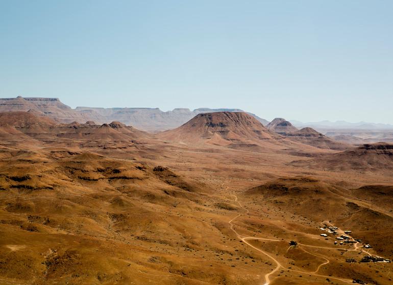 voyage namibie etendeka